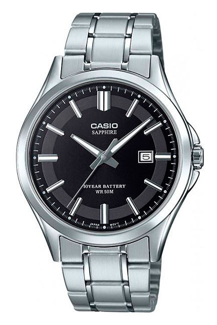 CASIO MTS100D-1A