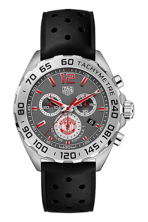 TAG HEUER CAZ 101M FT8024