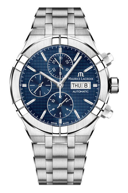 MAURICE LACROIX AI 6038-SS002-430-1