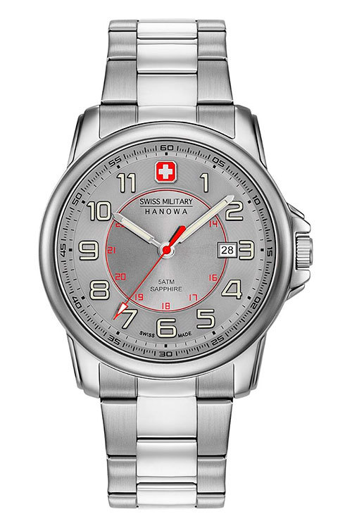 SWISS MILITARY HANOWA 06-5330.04.009