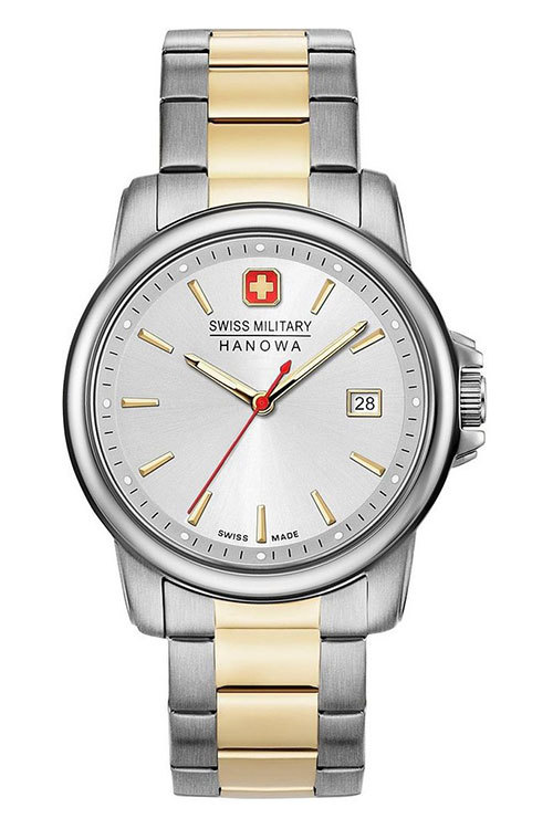SWISS MILITARY HANOWA 06-5230.7.55.001