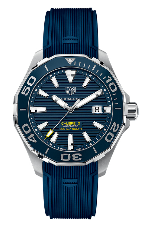 TAG HEUER WAY 201B FT 6150