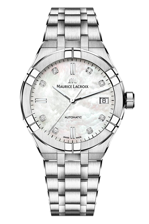 MAURICE LACROIX AI 6007-SS002-170-1