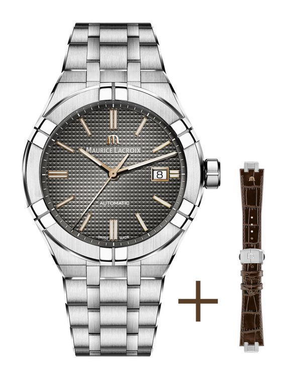 MAURICE LACROIX AI 6008-SS002-331-2