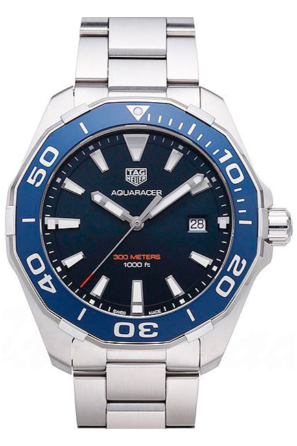TAG HEUER WAY 101C BA0746