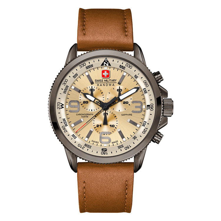 SWISS MILITARY HANOWA 06-4224.30.002(14205X)