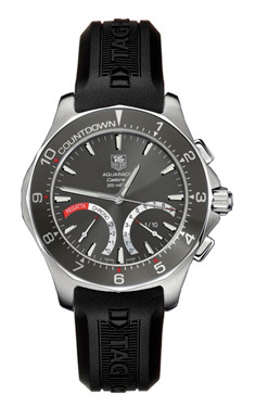 TAG HEUER CAF 7111.FT8010