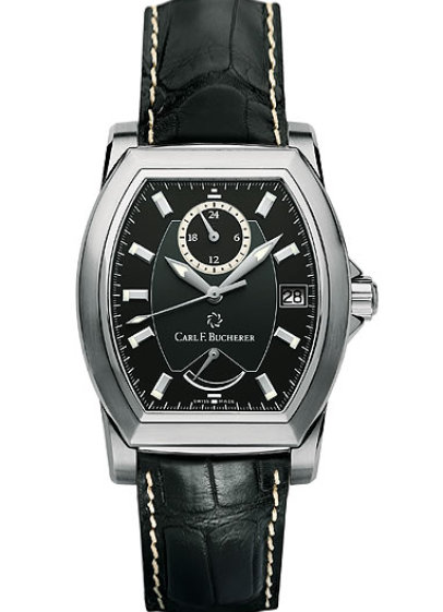 CARL F. BUCHERER 10612.08.33.01