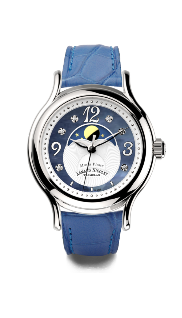 ARMAND NICOLET A882AAA-AK-P882LV8