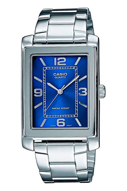 CASIO MTP 1234PD-2A