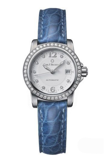 CARL F. BUCHERER 10622.08.24.11