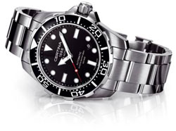 DS ACTION AUTOMATIC DIVERS WATCH (Line extention)
