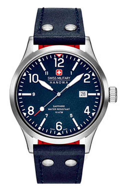 SWISS MILITARY HANOWA 06-4280.04.003