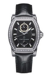 CARL F. BUCHERER 10612.08.33.11