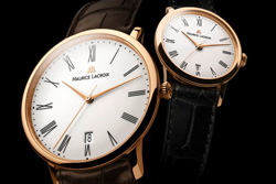 Frederique Constant Index Moon Timer Automatic