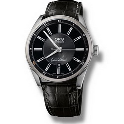 Oris: Oscar Peterson Limited Edition