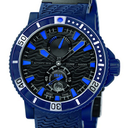 Ulysse Nardin - Blue sea